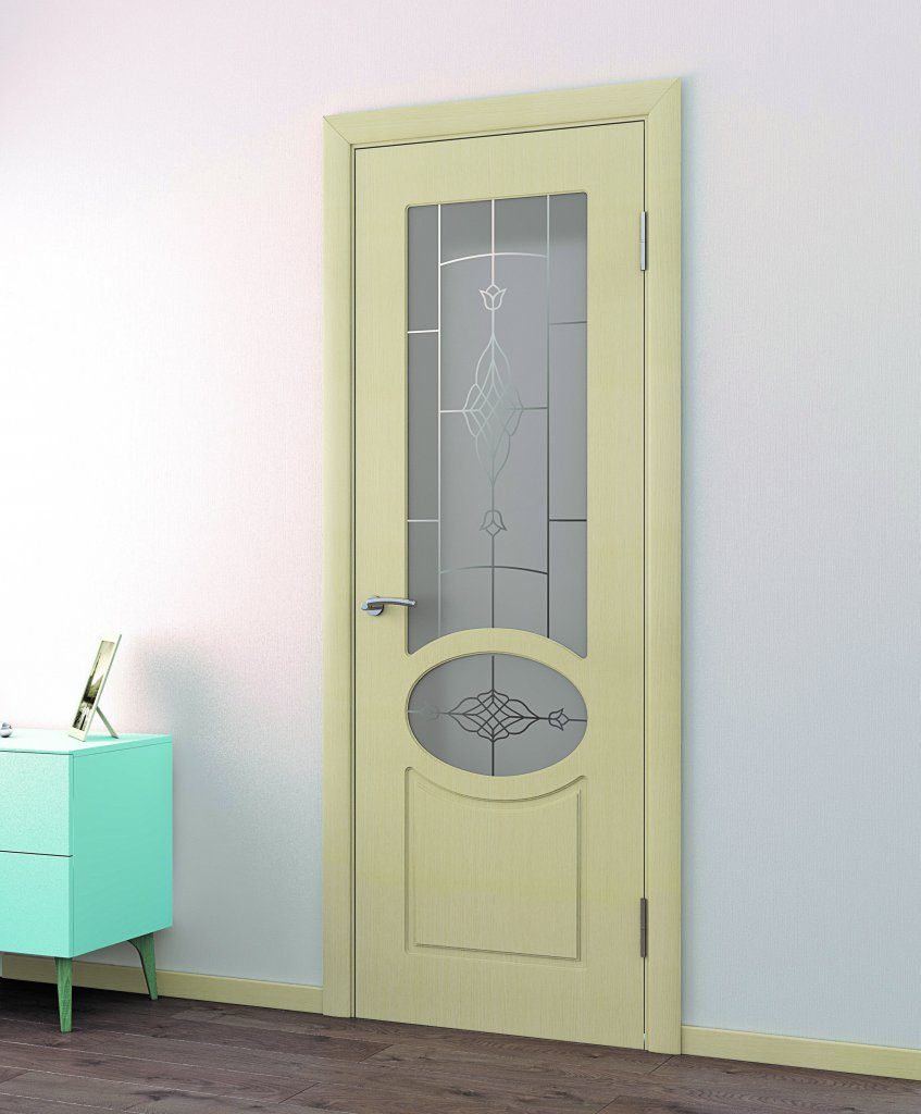двери Geona Light Doors